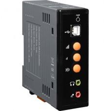 USB-2020 CR, ICP DAS Co, Конвертер, Интерфейсы