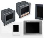Операторские панели и сенсорные мониторы
