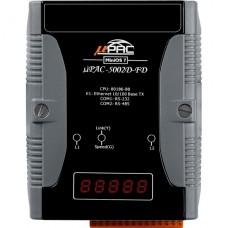 uPAC-5002D-FD CR, ICP DAS Co, ПАК, μPAC и I-7188