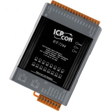 ET-7244 CR, ICP DAS Co, Модули В/В, Ethernet и EtherCAT