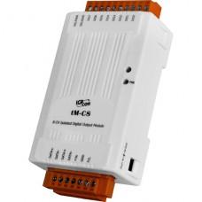 tM-C8 CR, ICP DAS Co, I-7000 & M-7000, Модули В/В