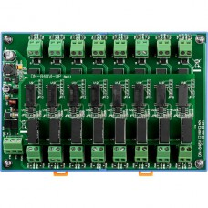 DN-848VI-150V CR, ICP DAS Co, Серия DN-800, Развязки