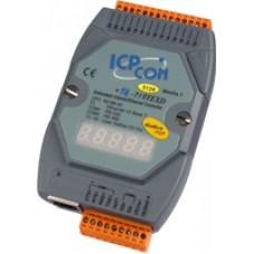 I-7188EXD-MTCP CR, ICP DAS Co, ПАК, μPAC и I-7188
