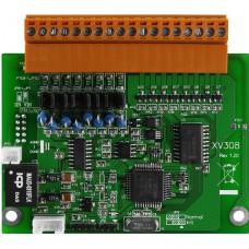 XV308 CR, ICP DAS Co, TouchPAD, HMI