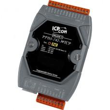 PPDS-742-MTCP CR, ICP DAS Co, Программируемые серверные устройства, Интерфейсы