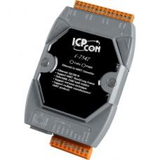 I-7547, ICP DAS Co, Конвертер, Интерфейсы