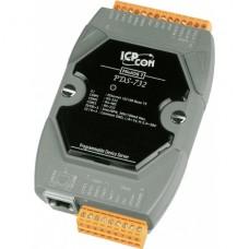 PDS-732 CR, ICP DAS Co, Программируемые серверные устройства, Интерфейсы