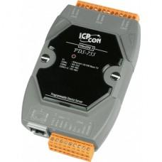 PDS-755 CR, ICP DAS Co, Программируемые серверные устройства, Интерфейсы