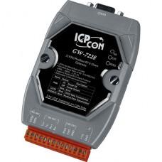 GW-7238D CR, ICP DAS Co, Интерфейсы, Шлюзы