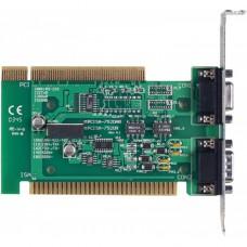 PCISA-7520AR CR, ICP DAS Co, Конвертер, Интерфейсы