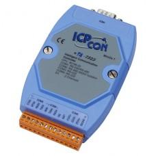 I-7523 CR, ICP DAS Co, Конвертер, Интерфейсы
