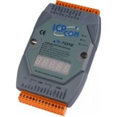 I-7231D-G CR, ICP DAS Co, Интерфейсы, Шлюзы