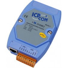 I-7188E2-MTCP CR, ICP DAS Co, ПАК, μPAC и I-7188