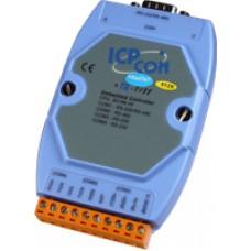 I-7188/DOS/512 CR, ICP DAS Co, ПАК, μPAC и I-7188