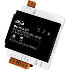 DGW-521 CR, ICP DAS Co, Интерфейсы, Шлюзы