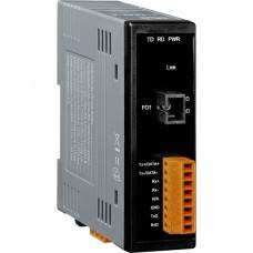 I-2542-B CR, ICP DAS Co, Конвертер, Интерфейсы