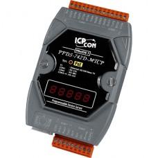 PPDS-742D-MTCP CR, ICP DAS Co, Программируемые серверные устройства, Интерфейсы