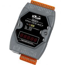 PPDS-782D-MTCP CR, ICP DAS Co, Программируемые серверные устройства, Интерфейсы