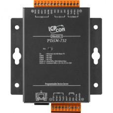 PDSM-732 CR, ICP DAS Co, Программируемые серверные устройства, Интерфейсы