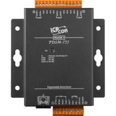 PDSM-755 CR, ICP DAS Co, Программируемые серверные устройства, Интерфейсы