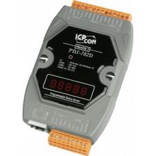 PDS-782D CR, ICP DAS Co, Программируемые серверные устройства, Интерфейсы