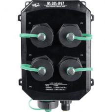 NS-205-IP67 CR, ICP DAS Co, Неуправляемые Ethernet коммутаторы, Коммутаторы