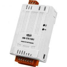 tM-7510U CR, ICP DAS Co, Конвертер, Интерфейсы