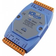 I-7510A CR, ICP DAS Co, Конвертер, Интерфейсы