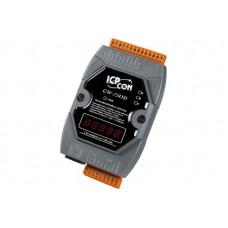 GW-7243D-G CR, ICP DAS Co, Интерфейсы, Шлюзы