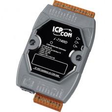 I-7540D-MTCP CR, ICP DAS Co, Конвертер, Интерфейсы