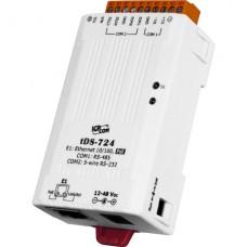 tDS-724 CR, ICP DAS Co, Серверные устройства, Интерфейсы