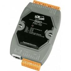 PDS-743 CR, ICP DAS Co, Программируемые серверные устройства, Интерфейсы