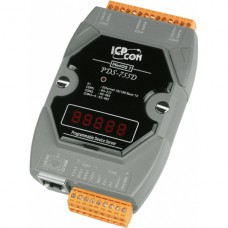 PDS-755D CR, ICP DAS Co, Программируемые серверные устройства, Интерфейсы