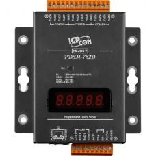 PDSM-782D CR, ICP DAS Co, Программируемые серверные устройства, Интерфейсы
