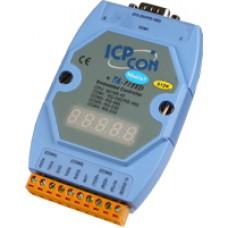 I-7188D/DOS/512 CR, ICP DAS Co, ПАК, μPAC и I-7188