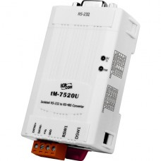 tM-7520U-CA CR, ICP DAS Co, Конвертер, Интерфейсы