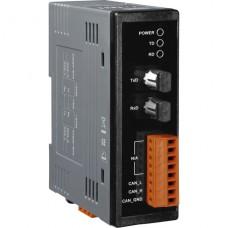 I-2532 CR, ICP DAS Co, Конвертер, Интерфейсы
