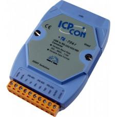 I-7561 CR, ICP DAS Co, Конвертер, Интерфейсы