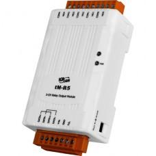 tM-R5 CR, ICP DAS Co, I-7000 & M-7000, Модули В/В