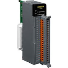 I-87053W-A2-G CR, ICP DAS Co, I-8K & I-87K, Модули В/В