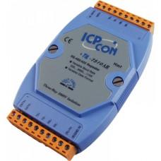I-7510AR CR, ICP DAS Co, Конвертер, Интерфейсы