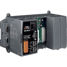 LP-8431-EN, ICP DAS Co, ПАК, LinPAC