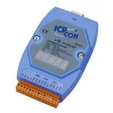I-7188XBD-512 CR, ICP DAS Co, ПАК, μPAC и I-7188