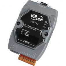 DS-712 CR, ICP DAS Co, Серверные устройства, Интерфейсы