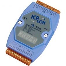 I-7524D CR, ICP DAS Co, Конвертер, Интерфейсы