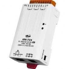 tDS-734 CR, ICP DAS Co, Серверные устройства, Интерфейсы