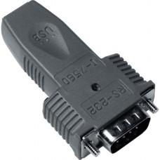 I-7560U CR, ICP DAS Co, Конвертер, Интерфейсы