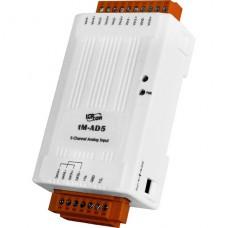 tM-AD5 CR, ICP DAS Co, I-7000 & M-7000, Модули В/В