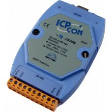 I-7520R CR, ICP DAS Co, Конвертер, Интерфейсы