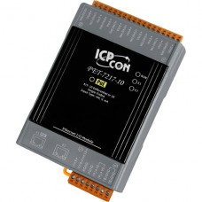 PET-7217-10 CR, ICP DAS Co, Модули В/В, Ethernet и EtherCAT